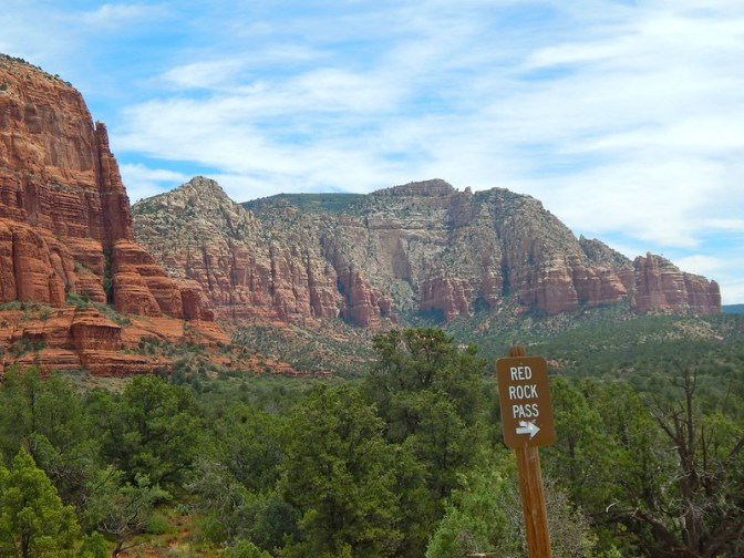 Red Rock State