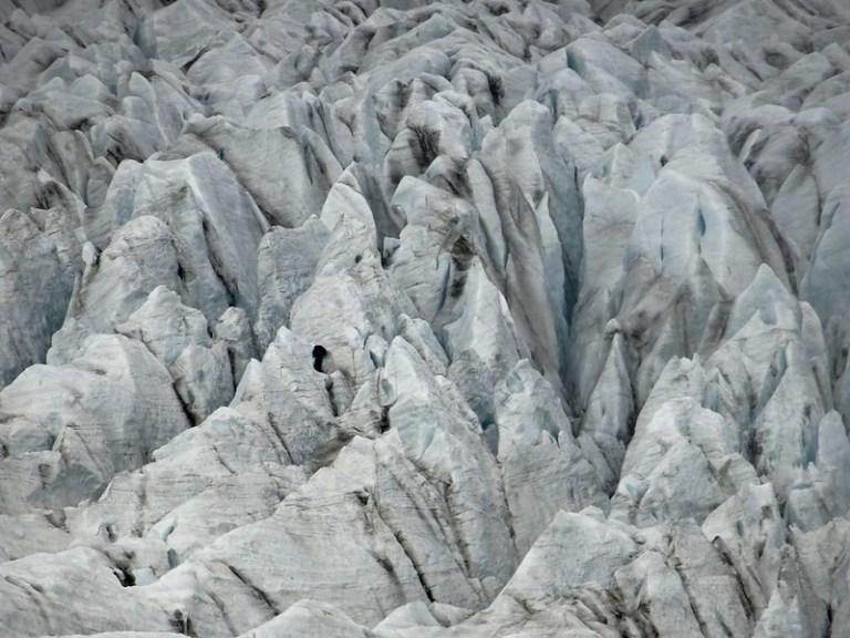 Fjallsarlon Glacial Lagoon, Iceland - the tea break project solo travel blog