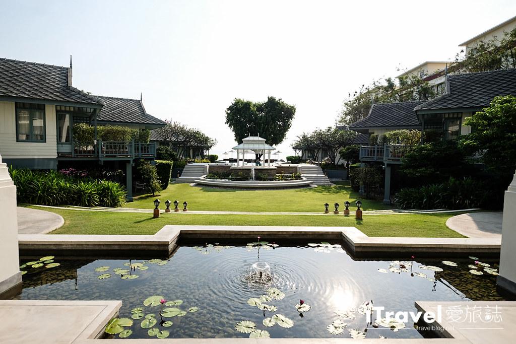 華欣德瓦薩穆度假村酒店 Devasom Huahin Resort (10)