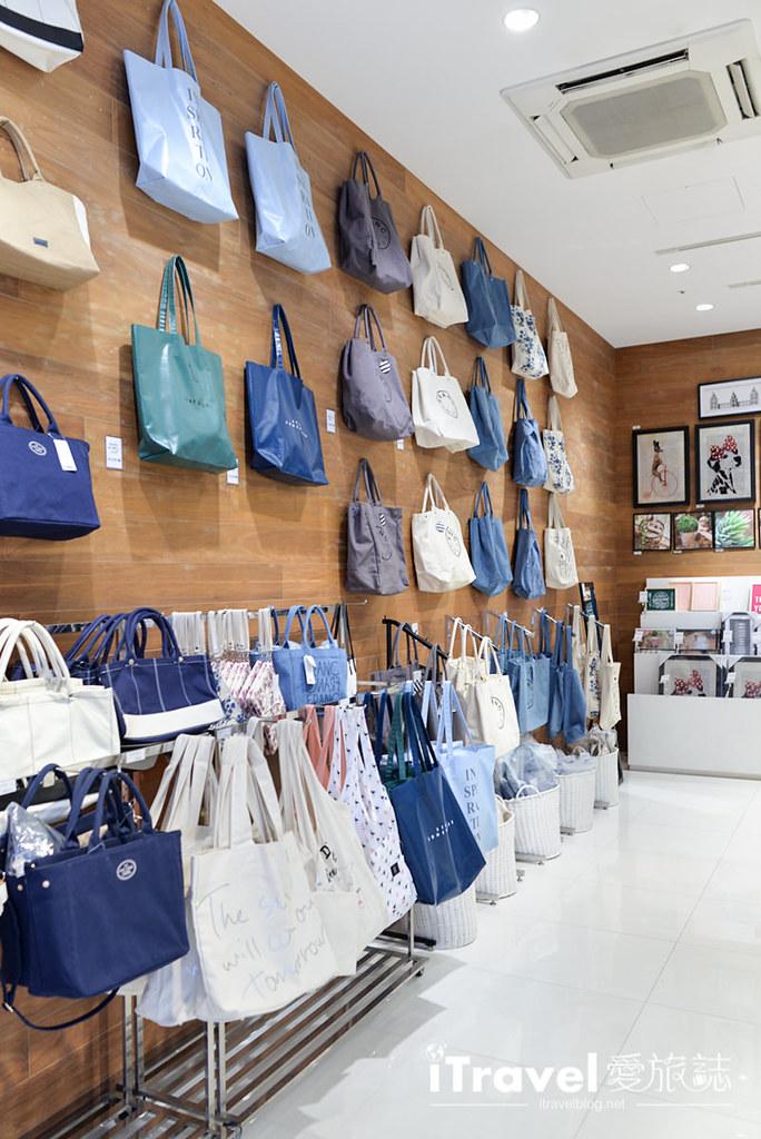 福冈购物商场 生活杂货连锁店Francfranc (16)