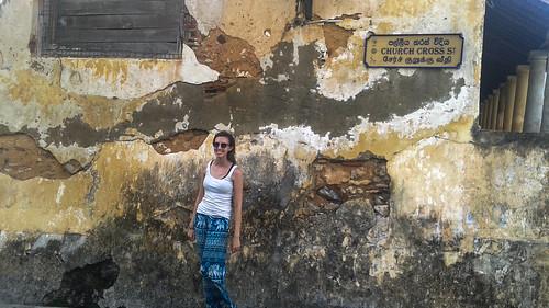Bri in Galle Sri Lanka