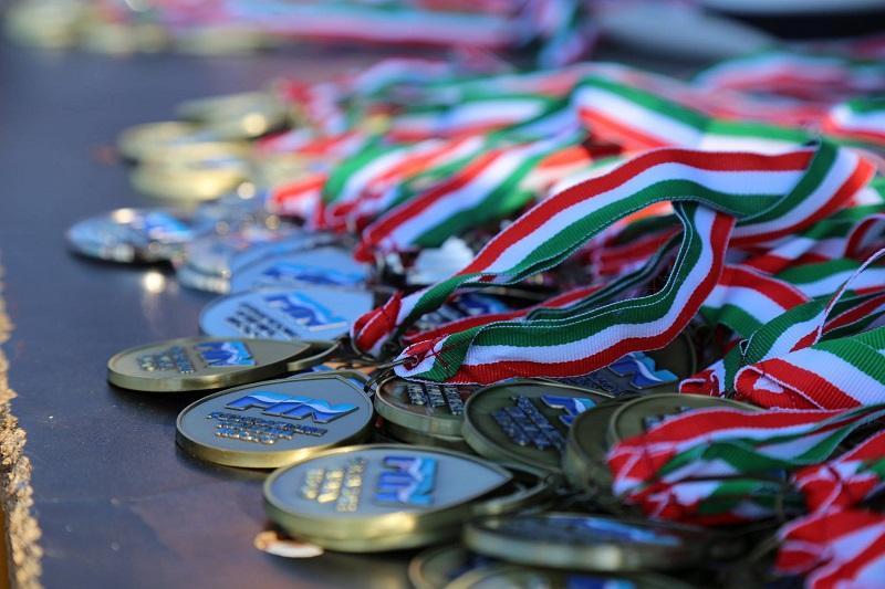 Italiani Master di Nuoto in Acque libere, tutti a Scanno