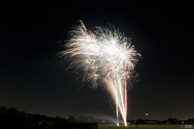 Fireworks Night 2016