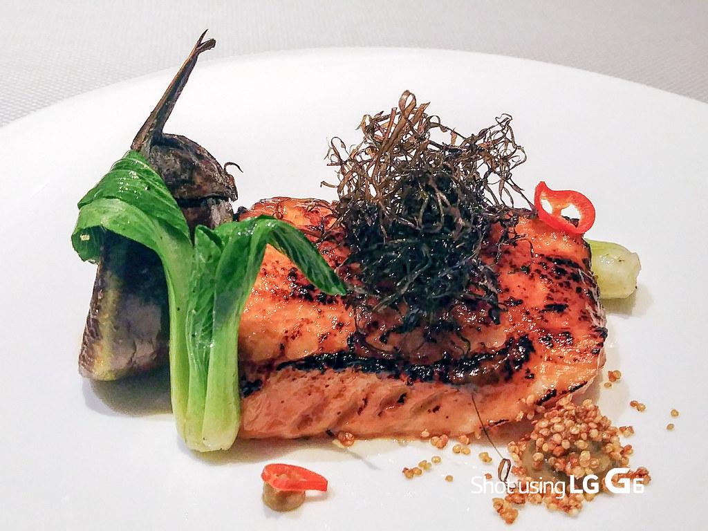 OLD MANILA by Chef Allan Briones