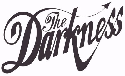 The Darkness logo[