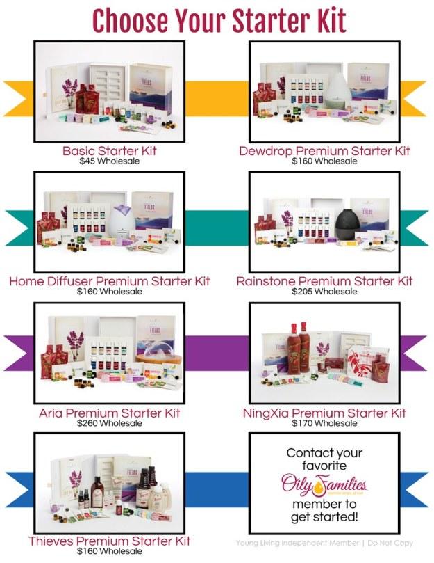 Choose-Your-Starter-Kit