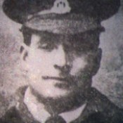 Sergeant George Morley, husband of Mrs Morley, Cemetery Cottages, Lakenheath, killed in action in France on July 31st. He was 33 years of age, and four children are left..