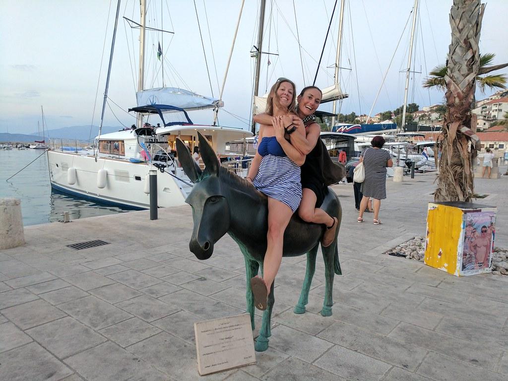 Croatia Women's Trip