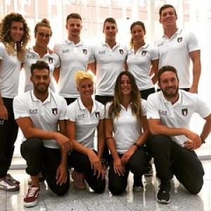 team Italia lifesaving at World Games.jpg