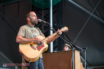 Jack Johnson @ Deer Lake Park - July 23rd 2017