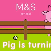 Percy Pig Turns 25