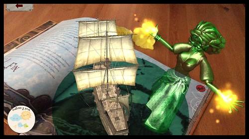 Libro El gran libro de relatos de piratas y corsarios. Reseña