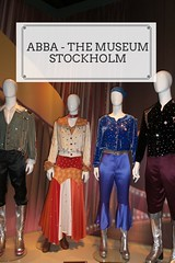 ABBA-The Museum Stockholm