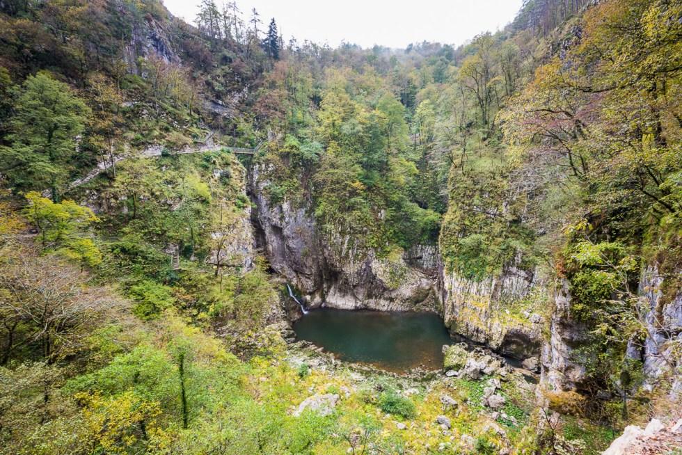 Skocjan Caves Hiking Route 2 (1)