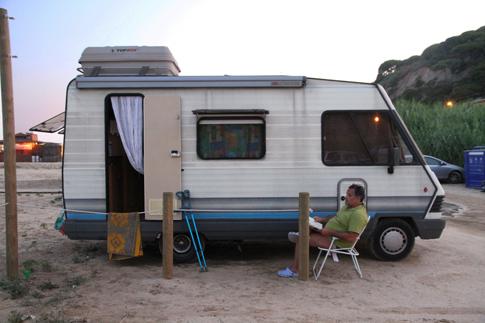 10g31 Mataró y anochecer playa024 variante Uti 485
