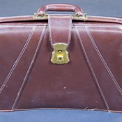 July 2017: Female Special Agent's Briefcase.