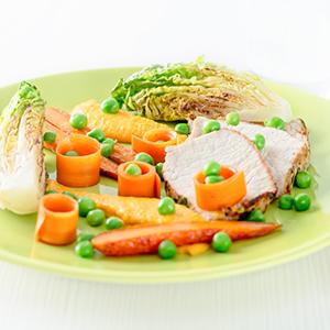 Thai Ginger Carrot Soup Pressure Cooker Recipe Vegan Amp Gluten Free