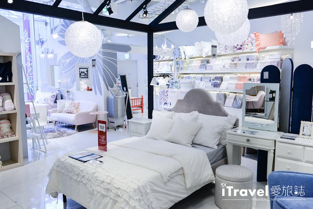 福冈购物商场 生活杂货连锁店Francfranc (52)