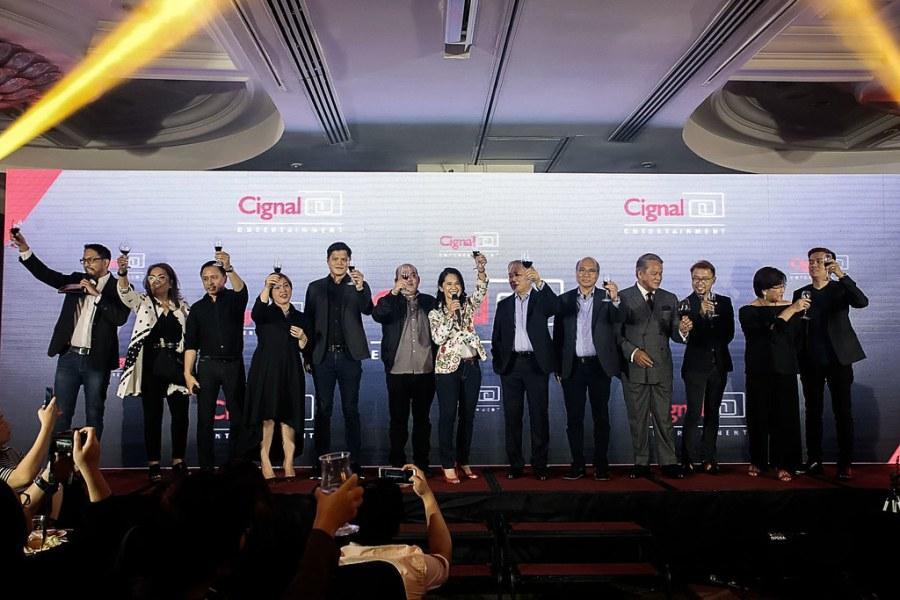 cignal TV Cignal Entertainment (1 of 12)