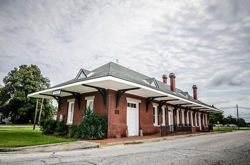Marion Depot