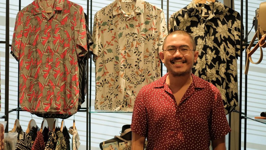 The Park Fashion + Lifestyle Store at Shangrila East Wing (5 of 39)