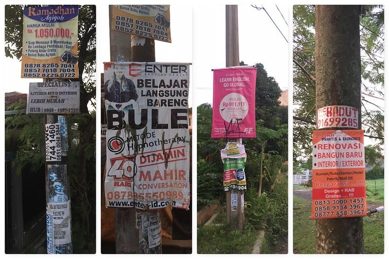 Pole Ads
