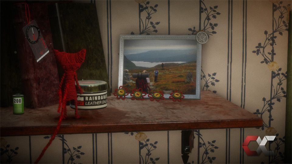unravel review - overcluster 2