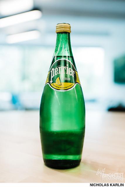 La Croix Sparkling Water Taste Test-67