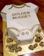 The Golden Nugget!