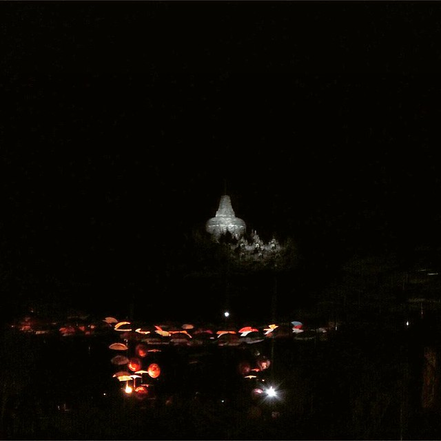 Borobudur internatioan festival 2017
