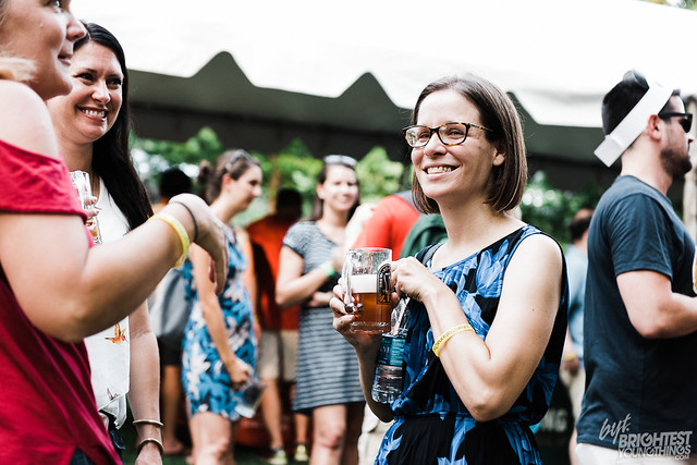 Brew at the Zoo 2017