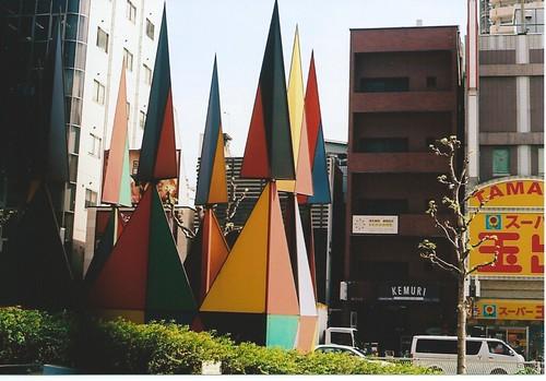 japan, osaka, kids plaza from m. muraskin-japan m17