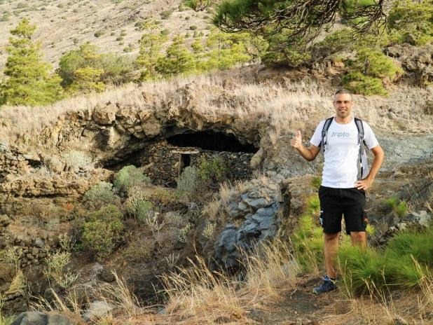 Cuevas El Hierro