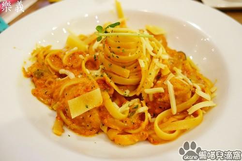 樂義義大利餐廳