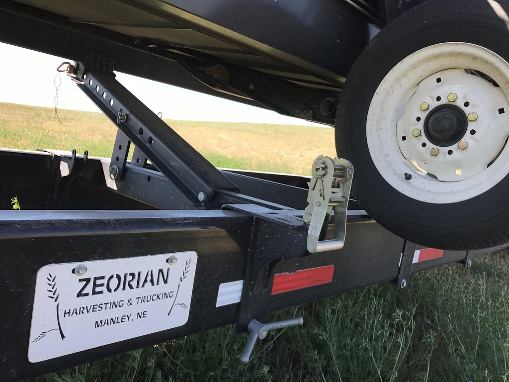 Z Crew: Because it's what harvestera do.