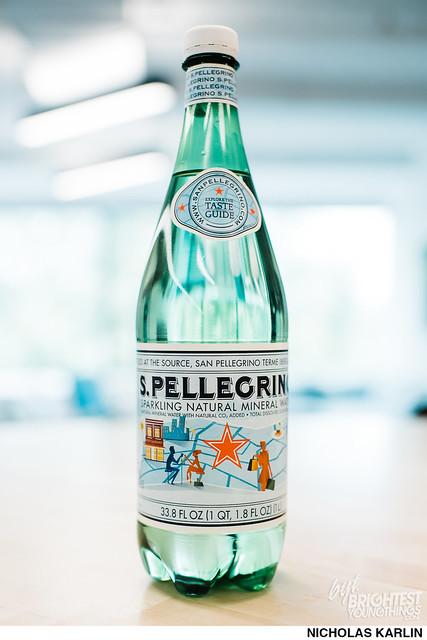 La Croix Sparkling Water Taste Test-60