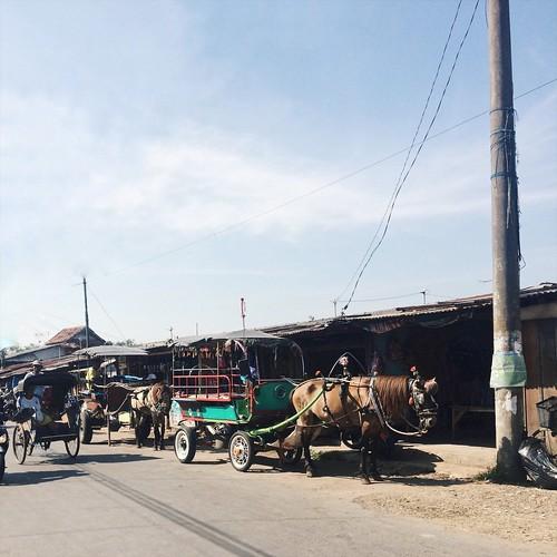 Pasar kedungwuni