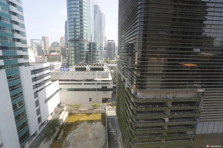 Arnoma Grand,arnoma grand bangkok,arnoma hotel bangkok,Big C超市,曼谷住宿,曼谷自由行,阿諾瑪大飯店,阿諾瑪飯店 @VIVIYU小世界
