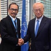 Mohd Ashlar Khalid & Yukiya Amano (01116972).