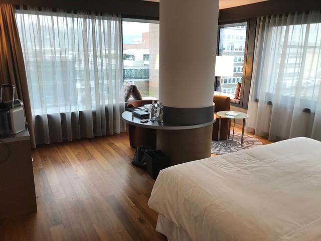 Sheraton Zurich - Junior Suite