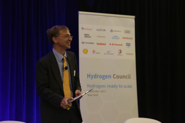 Investor Day: Hydrogen - Ready to scale