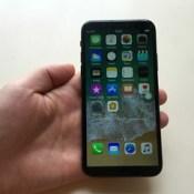 iPhone 8 Clone iOS 11 Snapdragon 835 Octa Core Retina Screen 4G LTE 32GB 128GB 256GB.
