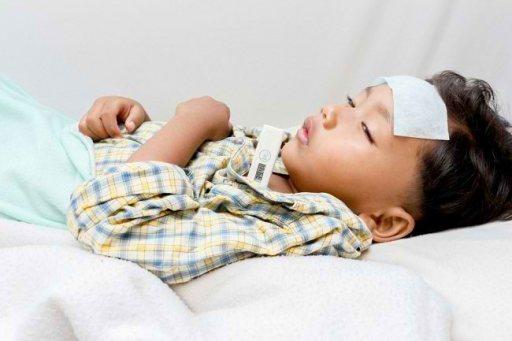 Obat Tipes Anak Resep Dokter