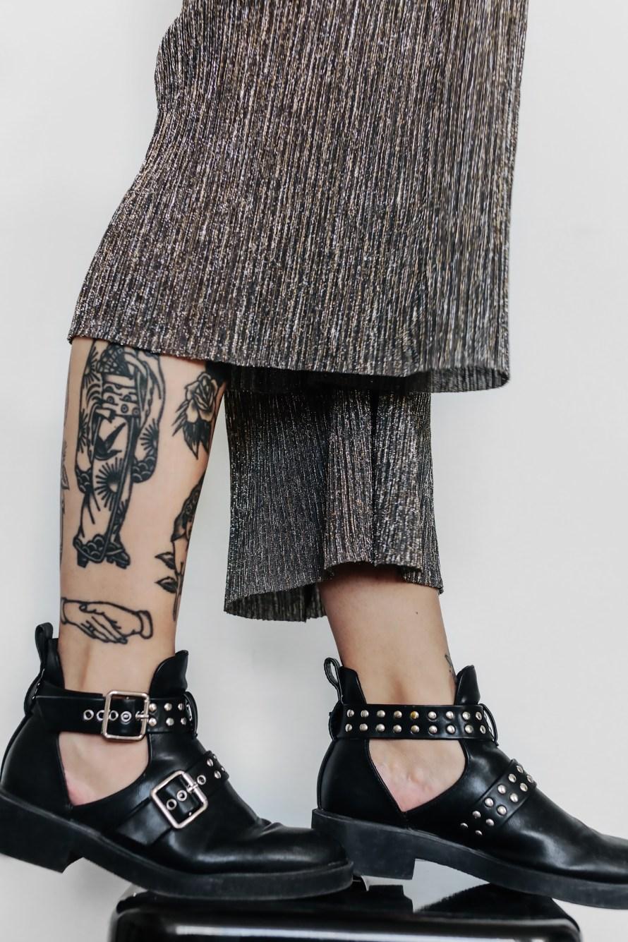 Kan jag tatuera mig om jag är sjuk?