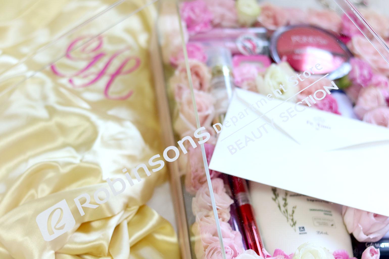 3 Robinson's Department Store - Te amo Floresteria - Gen-zel She Sings Beauty