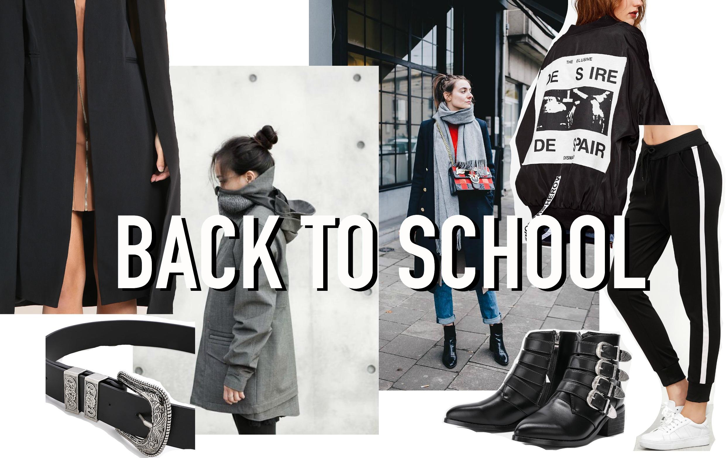 BACK TO SCHOOL TRENDIT