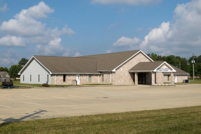Praise Fellowship Family Center