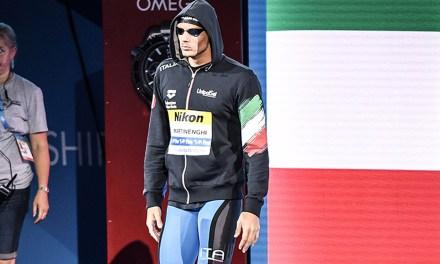 Mondiali di Nuoto Junior Indianapolis 2017: MAR-TI-NEN-GHI