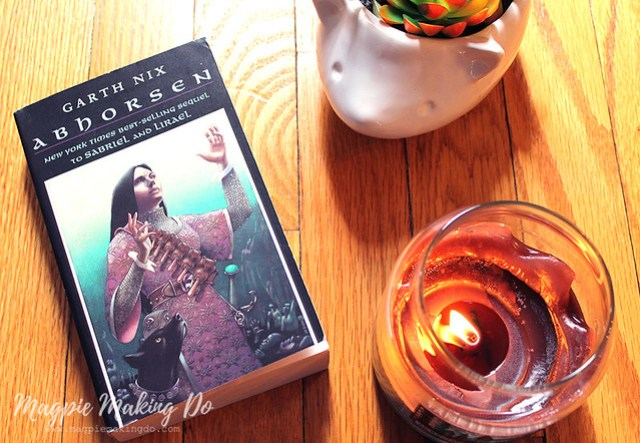 Abhorsen Book review 2
