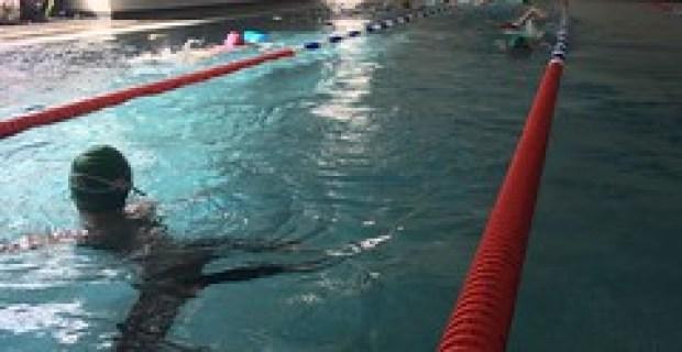 Pulse-Belpark Junior Summer Triathlon Camp 2017